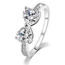 Buy bow wedding rings and get free shipping on AliExpresscom