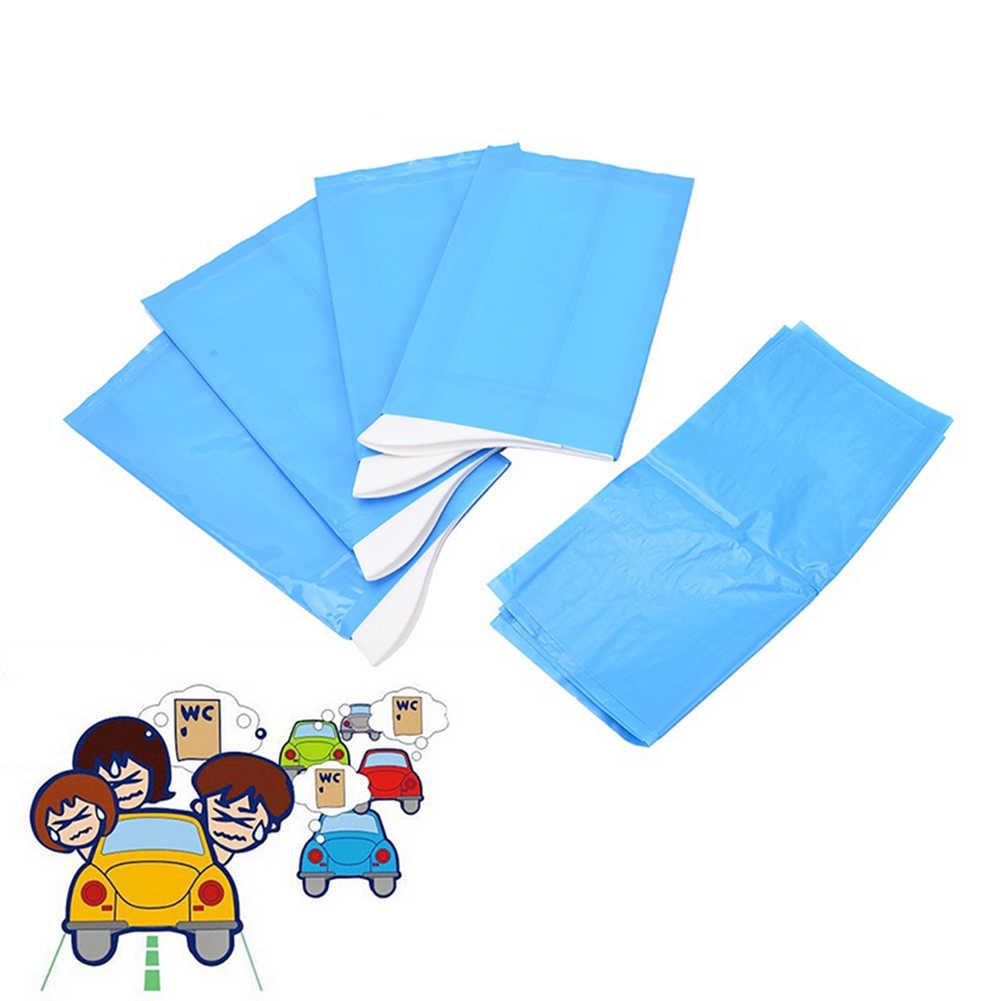 Bolsa de urinario para niños y niñas portátil para el coche al aire libre