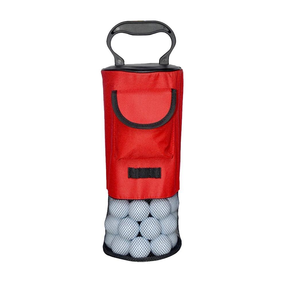 בורר כדור גולף בפועל נשלף אימון גולף פיק אפ כלי אביזרי מחקר