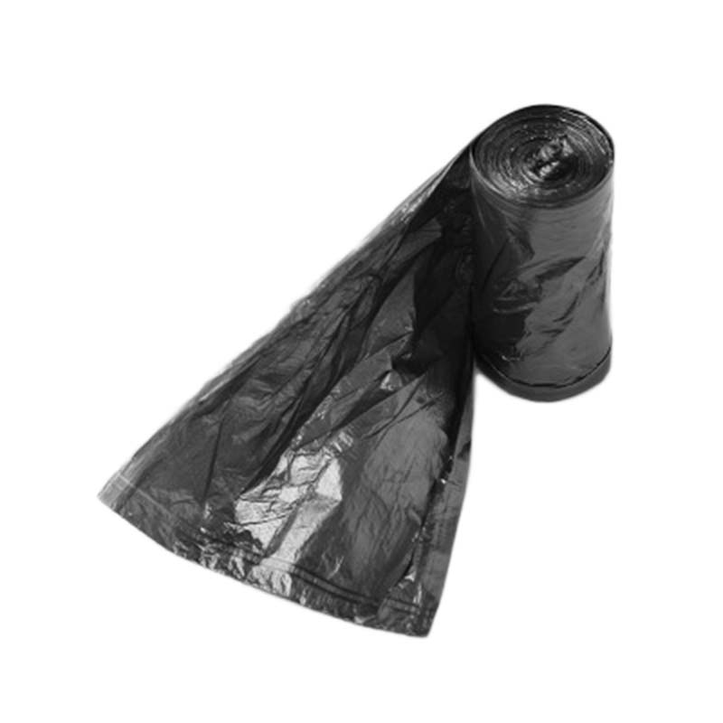 Thicken Kitchen Garbage Bag Household Points Off Trash Can Bin Rubbish Disposable Plastic Bags  50 PCSThicken Kitchen Garbage Bag Household Points Off Trash Can Bin Rubbish Disposable Plastic Bags  50 PCS