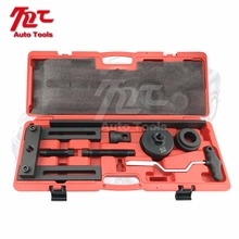 OAM DSG gearbox clutch disassembly tool automatic transmission maintenance set for AUDI