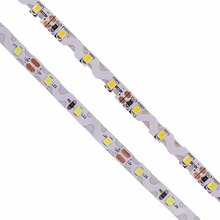 S shape type SMD 2835 LED Strip 5m Cold white / Warm white/b