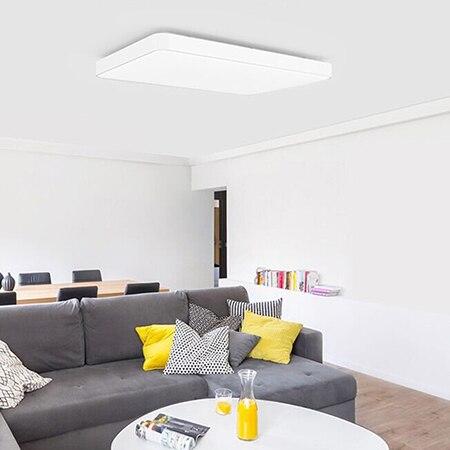 Оригинальный Yeelight Pro JIAOYUE 640 мм простой светодиодный потолочный светильник WiFi приложение Bluetooth умный голосовой пульт дистанционного управле... - 2