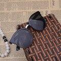 Oculos De Sol feminino  Vintage Cat Eye Designer Sunglass Women Outdoor Travel Retro Sunglasses UV400 Protective Shades