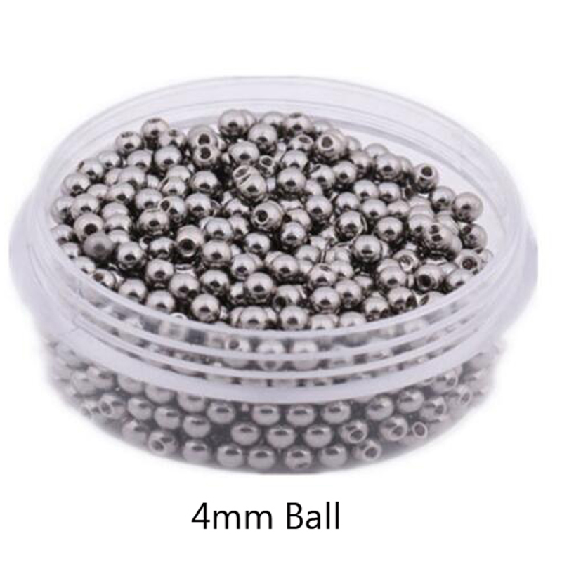 Jewelry Eyebrow-Ring Earring-Tongue Barbell Replacement Big-Ball-Balls Nose Body-Piercing