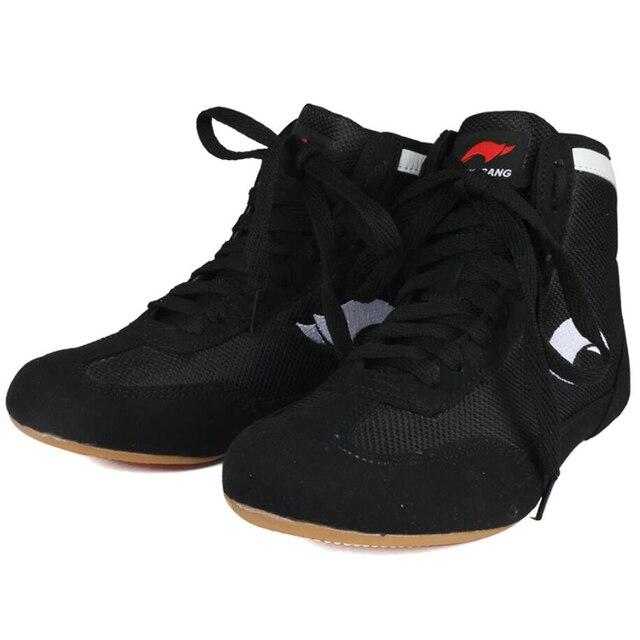 Борцовки Самбовки обувь для борьбы и бокса 2