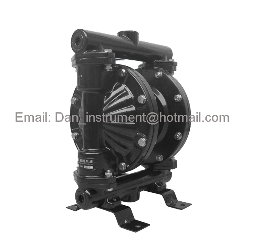 все цены на Two Way  Ink and Glue Pneumatic  Diaphragm Pump BML-25 онлайн