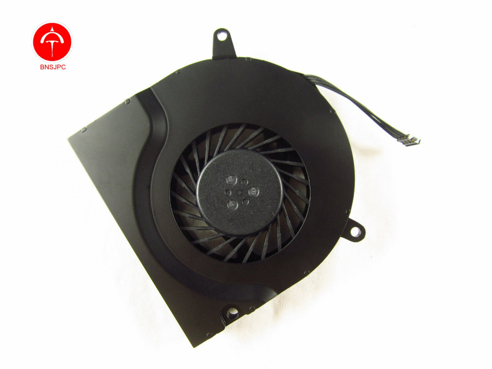 "OEM Macbook Pro 13/"" 2.4GHz MC374LL//A Cooling Fan New US"