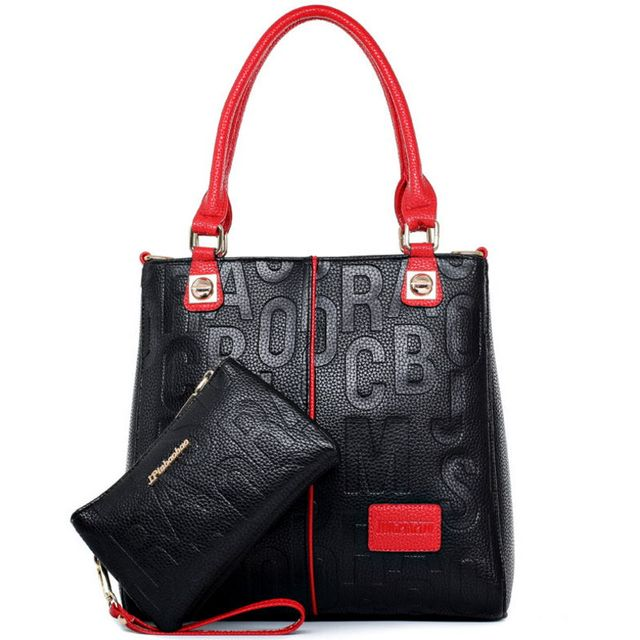 Factory Outlet Handbag Classic Women Famous Brand Bags Luxury Colorful Womans Leather Genuine Pink Las
