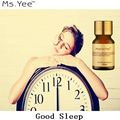 Aromatherapy Good Night Oil Help Sleep Well Pure Natural Essential Oils Anti-Stress Fatigue Improve Insomnia & Depression X63