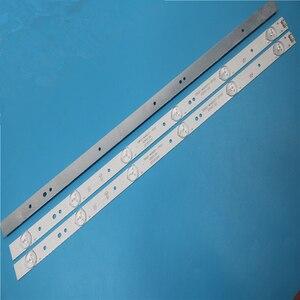 Image 4 - Led backlight for 49E3000 49E6000 49E360E/5ERS 5800 W49001 1P00 5800 W49001 0P00 5850 W50007 1P00 5800 W49001 DP00 480MM