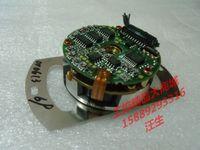 Yaskawa servo motor encoder 8192 81AWF plastic sencond hand used