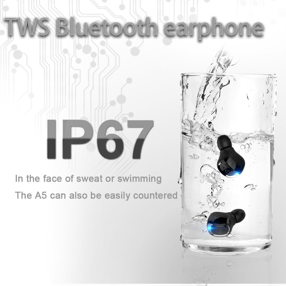OGV TWS Bluetooth V5.0 Eaphone Earbuds Sports Stereo Music Headset Headphoe White Mic Charging Box For Apple iPhone Xiaomi ogv tws bluetooth v5 0 eaphone earbuds sports stereo music headset headphoe white mic charging box for apple iphone xiaomi