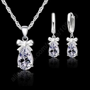 New Fashion 925 Sterling Silve