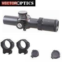 Векторная оптика Apophis Тактический 1 6x28 FFP Riflescope 35 мм Высокое качество Сфера подходит. 308. 223 DPMS Bushmaster Ruger SR 556 стрельба