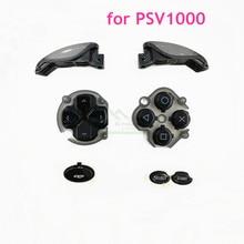E house dla ps vita 1000 przycisk lewego prawego przycisku LR przycisk kierunkowy Start wybierz zamiennik z przyciskami dla PSV1000 PSV 1000