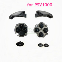E house for PS Vita 1000 Left Right LR button Function Direction Button Start Select Button Replacement for PSV1000 PSV 1000