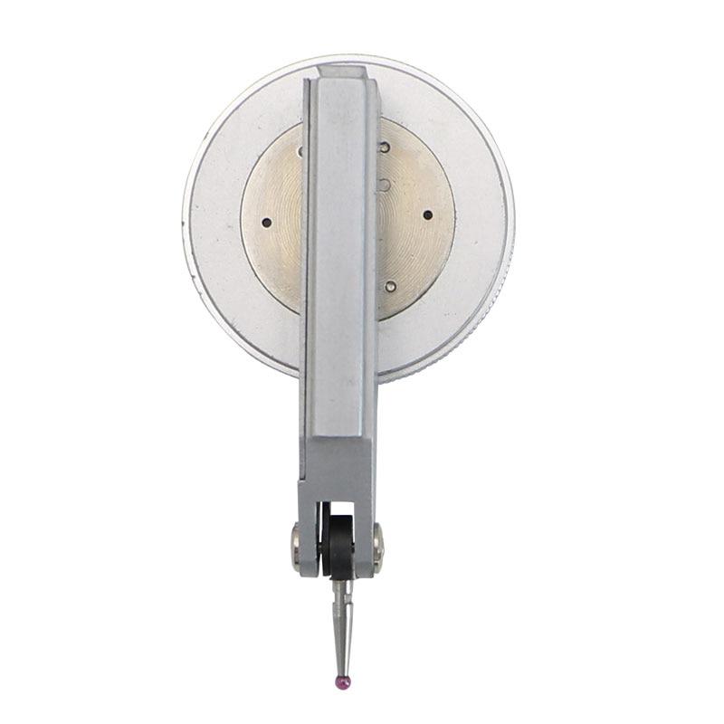 Tools : shahe dial test indicator 0 002 mm Shockproof  dial indicator gauge  dial test indicator gauge measure gauge tool