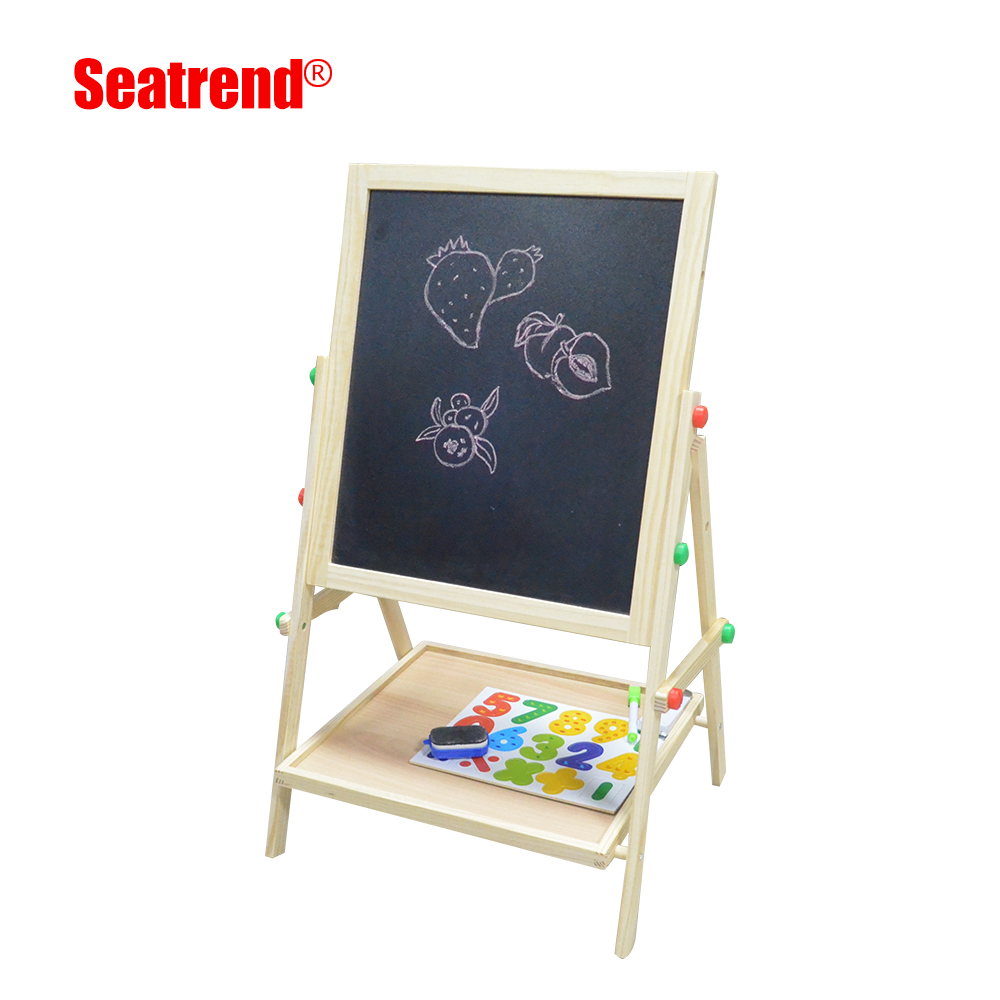 Marker and chalk drawing boards 23