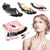 32 Pcs Makeup Brushes Set For Women Fashion Soft Face Lip Eyebrow Shadow Face Eye Styling