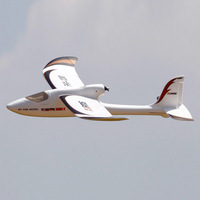 FMS RC Training Airplane 1280 Traveler Remote Control Model Aircraft Introduction Trainer Fixed Wing Model Airplane