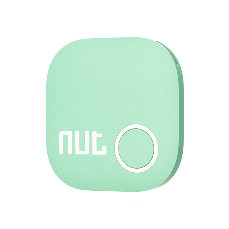 NUT Wireless and Anti-lost Smart Tracker with GPS and Bluetooth Connectivity for Child/Bag/Wallet/Key 16