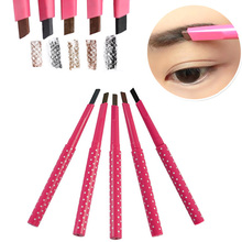 Waterproof Brown Eyebrow Pencil