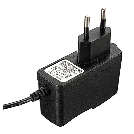 2A micro-USB Charger Adapter Cable Power Supply for Raspberry Pi EU plug