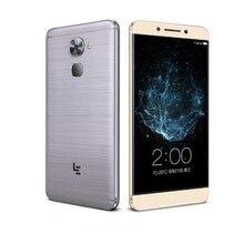 Letv Le 3 Pro LeEco Le Pro 3X720 одиночная карта Snapdragon 821 5,5 «4 г LTE мобильный телефон 4 г 32 г rom 4070 мАч NFC
