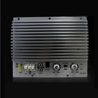 Car Stereo Audio Amp High power 12V 1100W Board Subwoofer Active Single channel Pure Bass Amplifiers Boards
