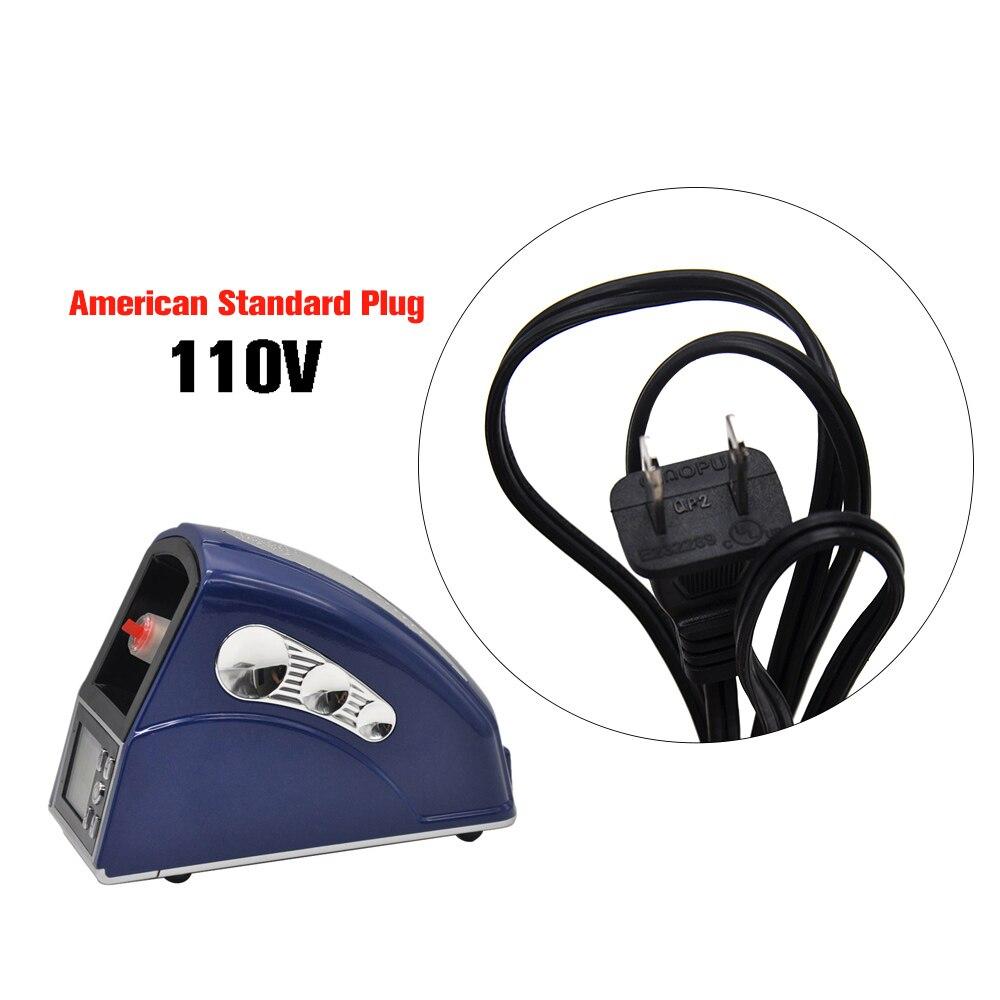 VP350-110V-Blue