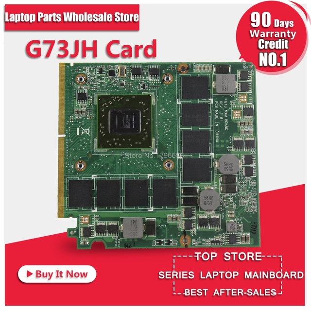 ASUS G73JH VGA DRIVER FOR WINDOWS
