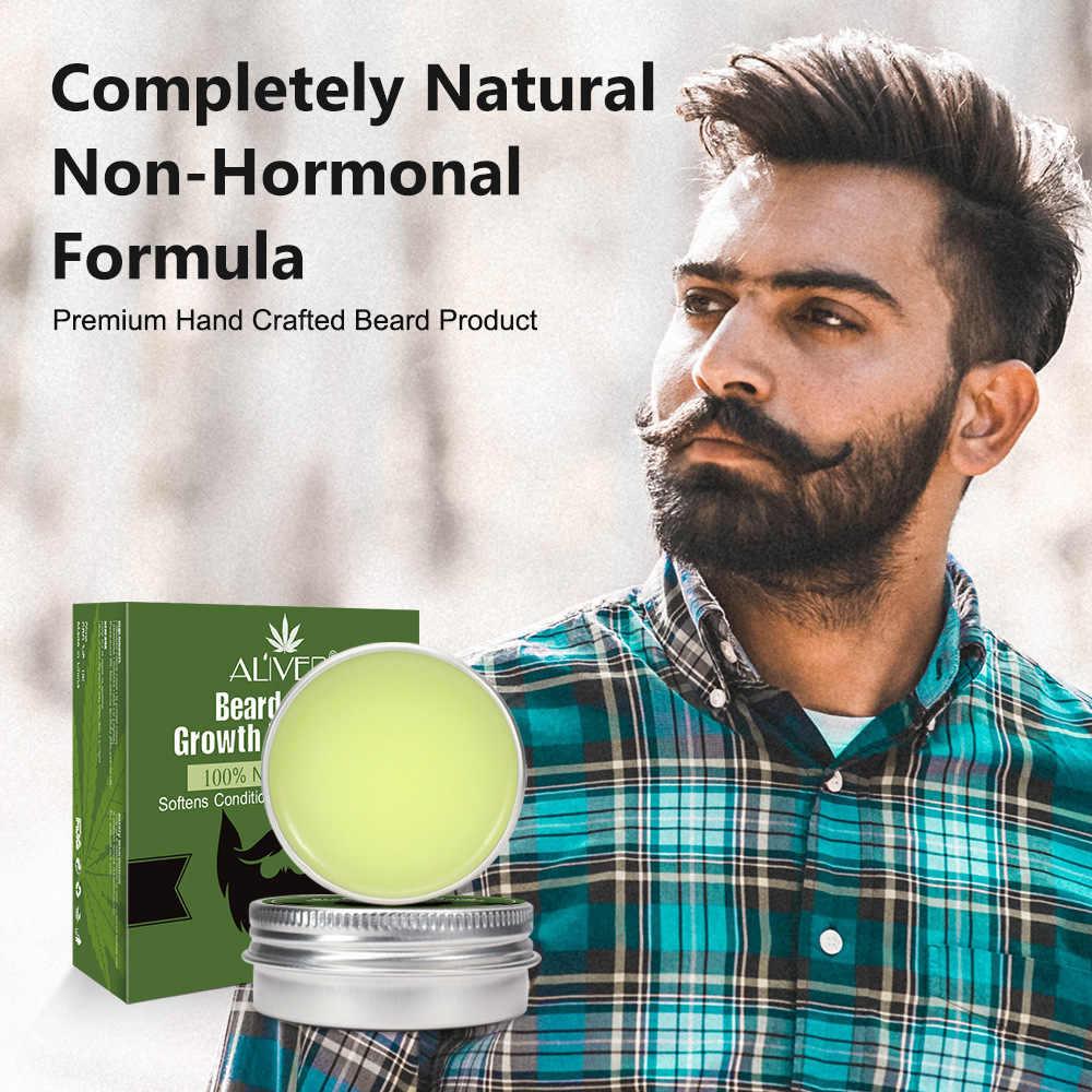 Mannen Biologische Baard Hennep Cbd Olie Balsem Snor Wax Styling Bijenwas Hydraterende Smoothing Heren Baard Zorg Natuurlijke Hennep Balsem