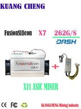 newest dash miner fusionsilicon…