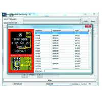 Para el lector universal de decodificación de EcuVonix 3,2 IMMO de código de eco eliminar el código IMMO del software de eco vía envío gratis