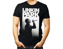 Linkin Park Chester Bennington t-shirt Männer 2017 baumwolle casual geschenk t USA Größe S-3XL