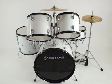 2016 Time limited Rushed 18 24 Inch 215 5 drum Kit 32 Bateria Eletronica font b