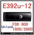 Unlocked Huawei E392 E392U-12 4G LTE USB Modem 4G USB stick LTE FDD 4G LTE USB Dongle pk e3276 e8278