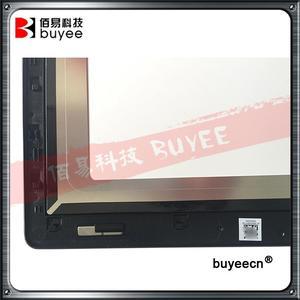 Image 4 - Оригинальный Новый сенсорный дигитайзер 13,3 дюйма для Lenovo Yoga 2 13 LP133WF2 SPA1, ЖК экран в сборе с рамкой 1920*1080, замена