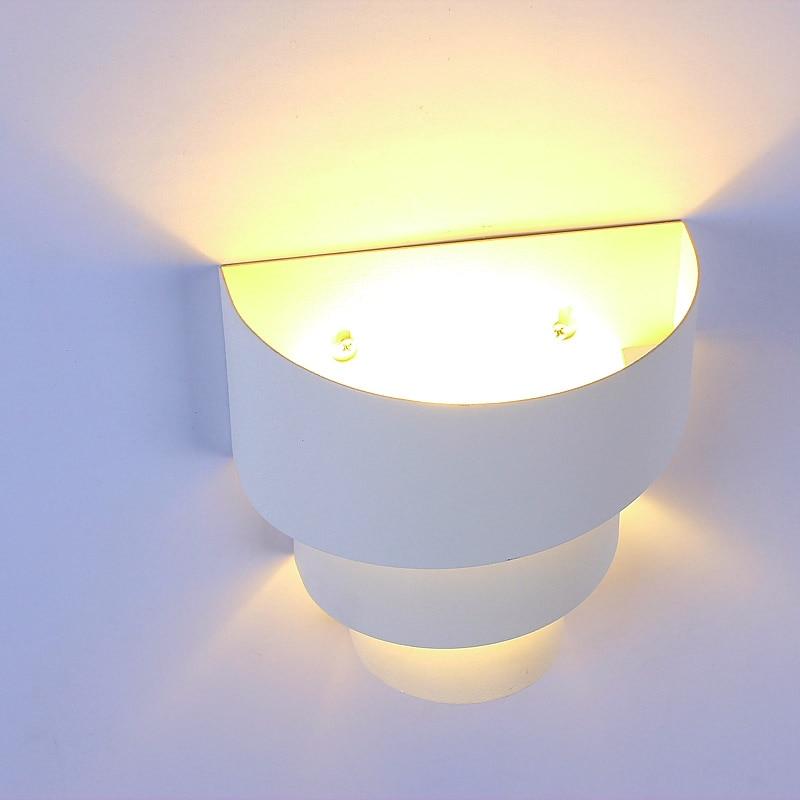 Moderne Mode Wandleuchten Nachttischlampe Schlafzimmer Eitelkeiten ...