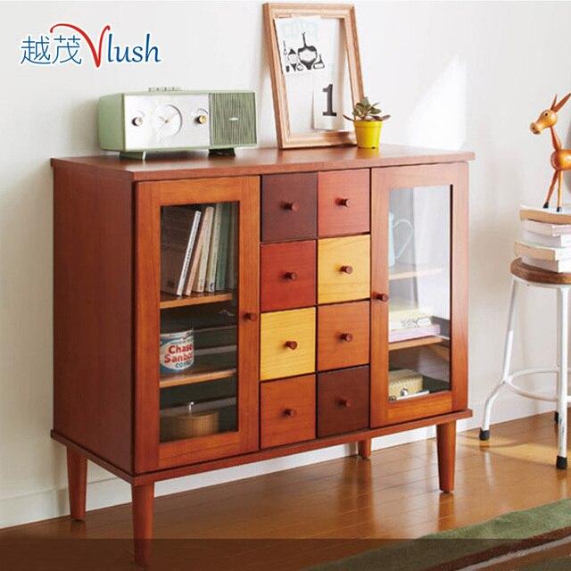armadietti per cucina il pi rigogliosa di legno credenza giapponese armadio da cucina