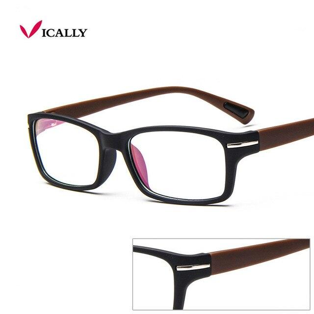e132f26b3f0f2 Brand Designer Women Eyeglasses Retro Vintage Optical Reading Spectacle Eye  Glasses Frame Men Women Oculos De