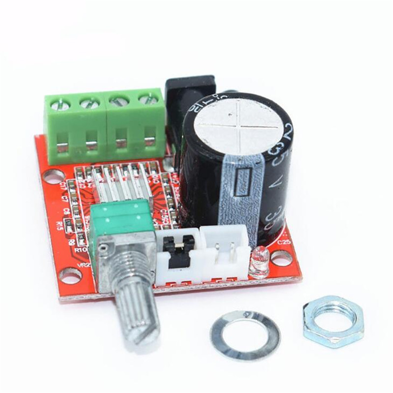 All kinds of cheap motor amp board in All B