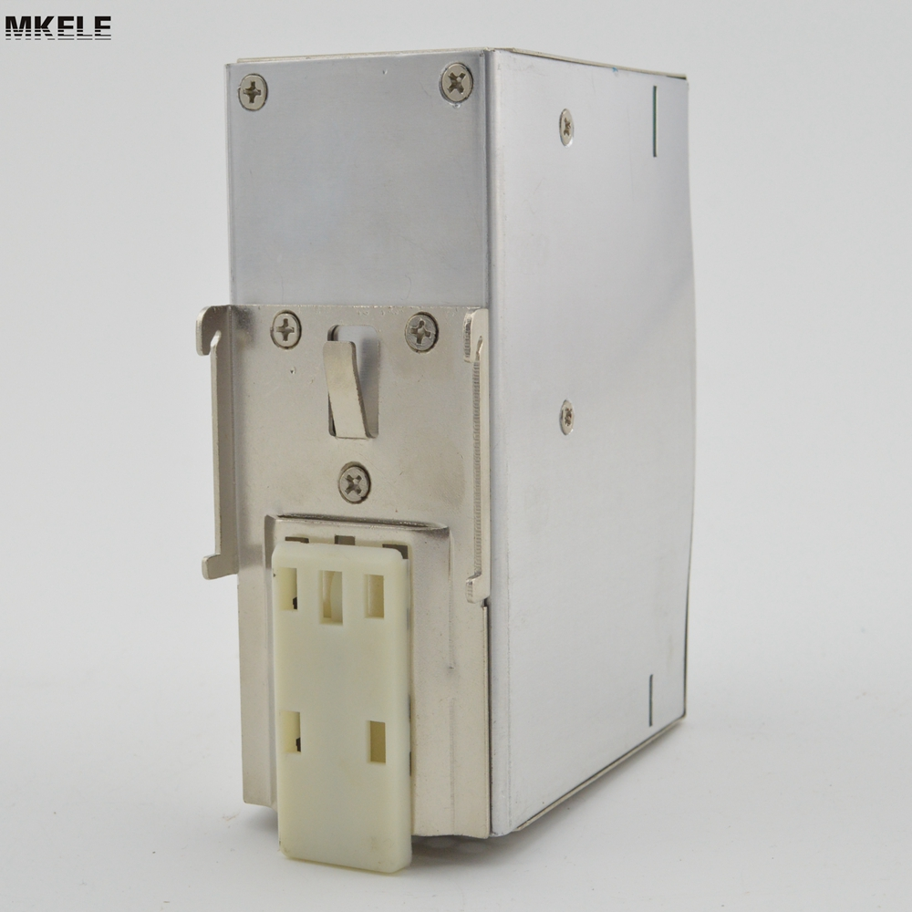 High Efficiency Cheap Price Din Rail Switching Power Source Supply 75watts Dr-75-24 3.2a 24v With Ce Certification China