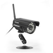 Sricam WiFi Cámara IP de 1MP Ir-cut 720 P Impermeable Al Aire Libre Cámara de Vigilancia Inalámbrica/Con Cable cámara de Visión Nocturna Onvif Detección de movimiento