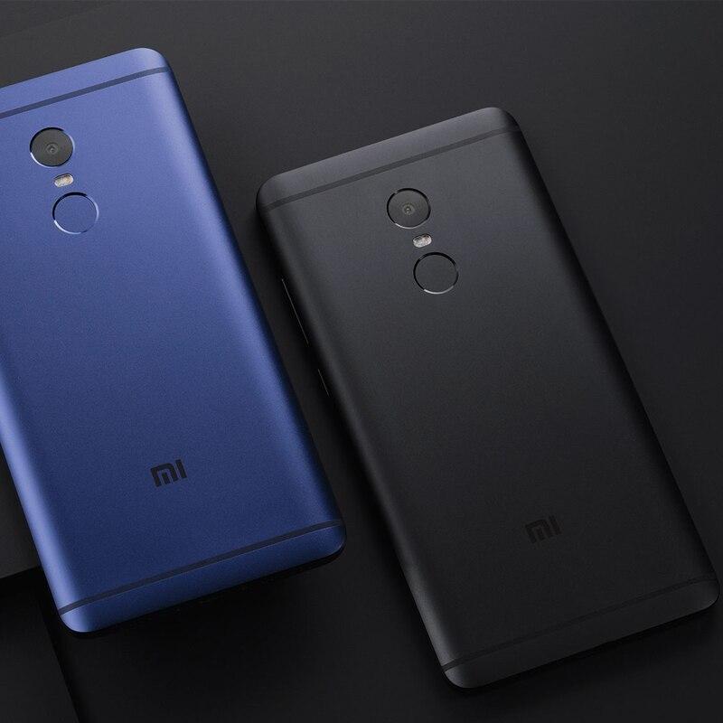 US $154 99  Original Xiaomi Redmi Note 4 Mobile Phone 4GB RAM 64GB ROM MTK  Helio X20 Deca Core 5 5