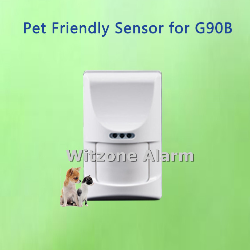 433 pet immune pir sensor motion detector with tamper swtich and low voltage sms alert for wifi G90B and KR-8218G larm waterproof usb 2 0 cmos 6 led snake camera endoscope w reflective lens black 7m