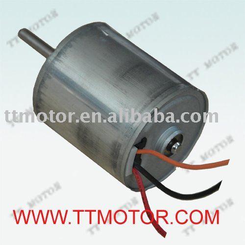 Tec3640 brushless motor built in drive 12 24v 8000rpm for Brushless dc motor drive