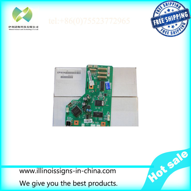 R230 Mainboard - 2084519 printer parts