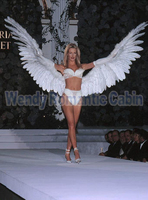 2017 Unique high quality white large size Angel Devil Feather Wings stage performance COSPLAY props EMS Free shipping